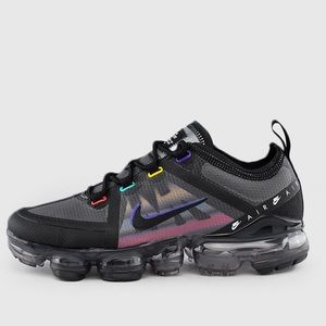Big Kids Nike Air Vapormax 2019 Gradeschool Sz 3.5